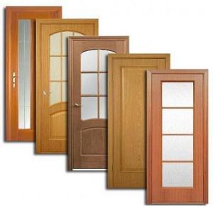 Двери, дверные блоки Бетлицы