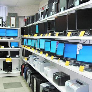 Компьютерные магазины Бетлицы