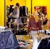 Магазины одежды и обуви в Бетлице
