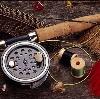 Охотничьи и рыболовные магазины в Бетлице