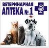 Ветеринарные аптеки в Бетлице