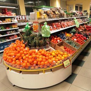 Супермаркеты Бетлицы